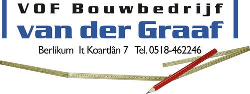 VOF Bouwbedrijf van der Graaf
